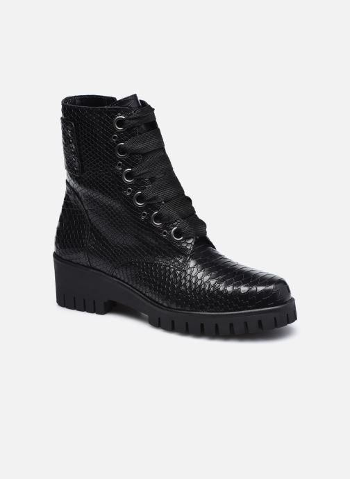 Boots en enkellaarsjes Dames L.49.DASHA