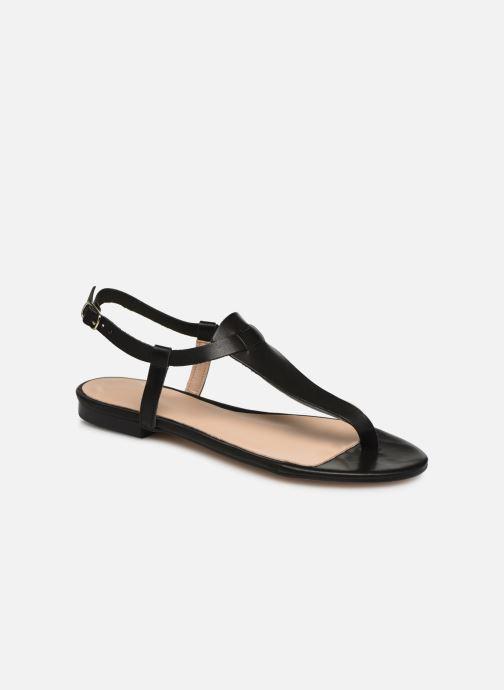 Sandali e scarpe aperte Bluegenex B-2251 Nero vedi dettaglio/paio