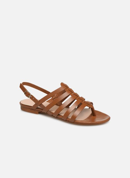 Sandales et nu-pieds Femme B-2253