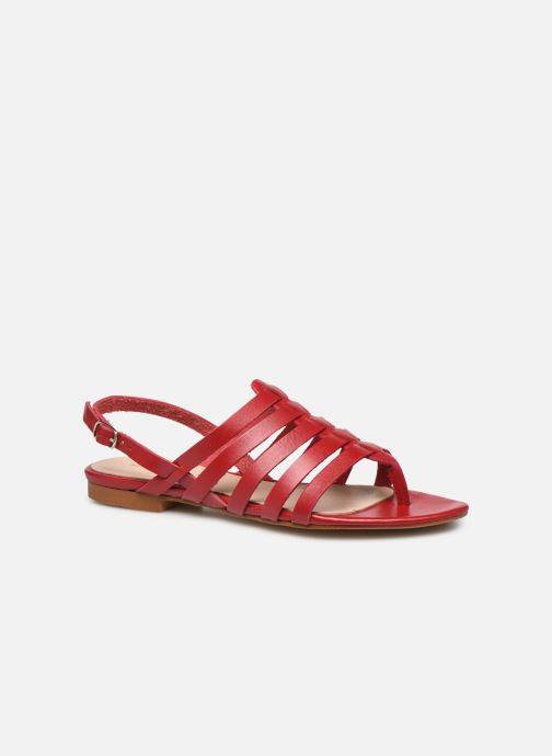 Sandaler Kvinder B-2253