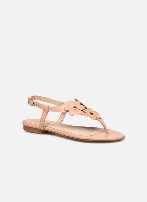 Sandali e scarpe aperte Bluegenex B-2254 Beige vedi dettaglio/paio