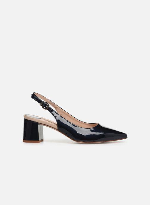 Sandales et nu-pieds Humat Elena Salon Bleu vue derrière