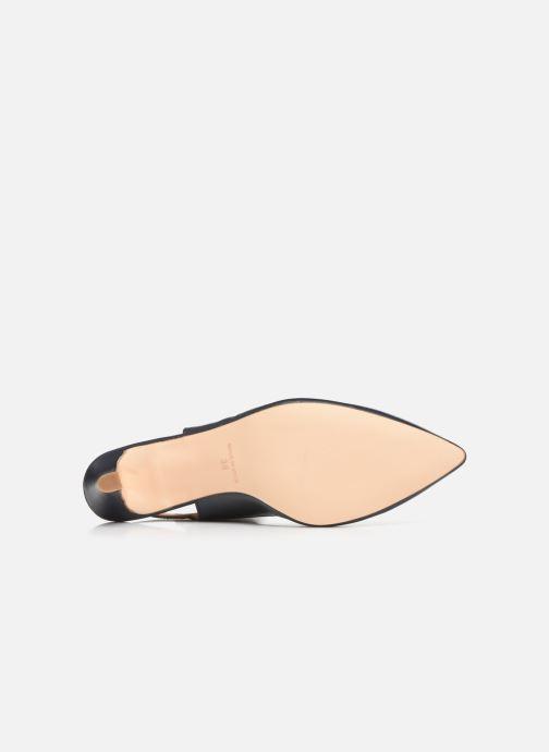 Sandaler Humat Galena Alto Blå se foroven
