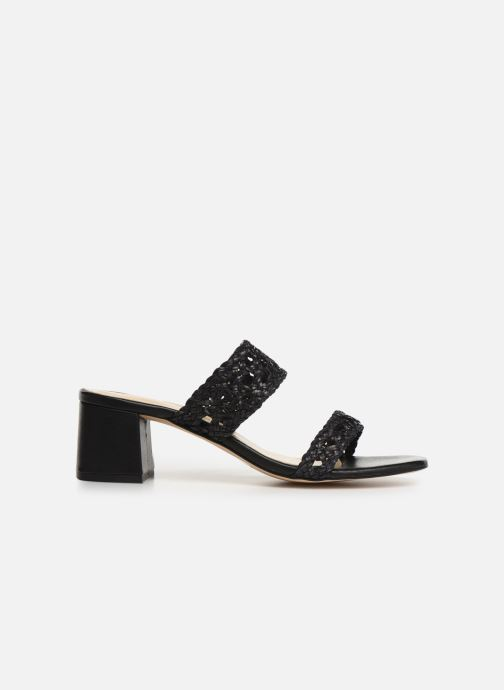 Mules & clogs Humat Julia Trenza Black back view