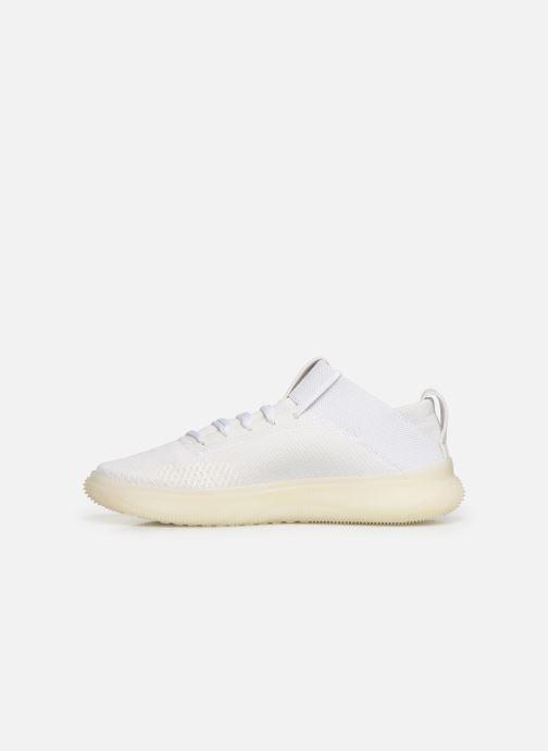 Chaussures de sport adidas performance PureBOOST TRAINER W Blanc vue face
