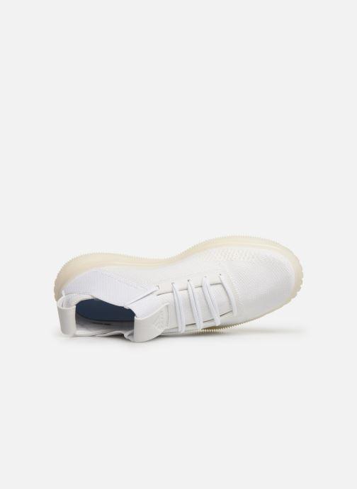 Zapatillas de deporte adidas performance PureBOOST TRAINER W Blanco vista lateral izquierda