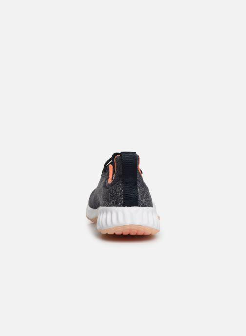 Chaussures de sport adidas performance Solar LT TRAINER W Gris vue droite