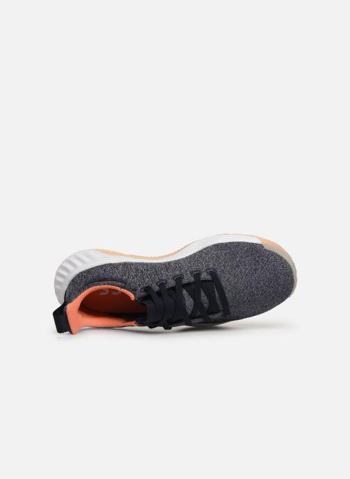 Sportschuhe adidas performance Solar LT TRAINER W grau ansicht von links