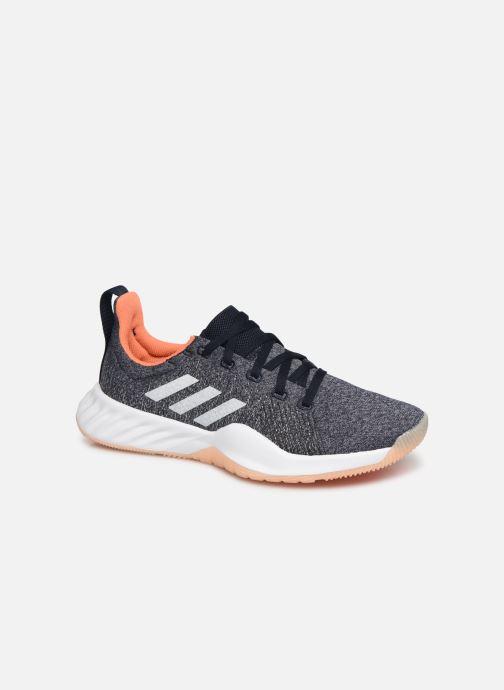 Adidas perforhommece Solar LT TRAINER W (gris) - Chaussures de sport chez