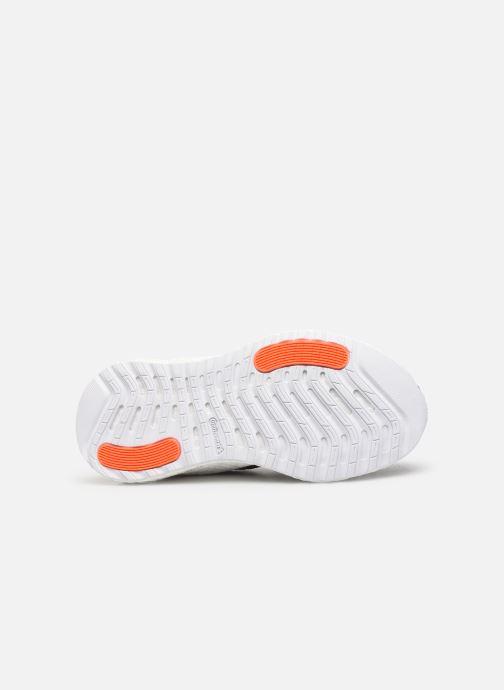 Chaussures de sport adidas performance alphaboost w PARLEY Noir vue haut