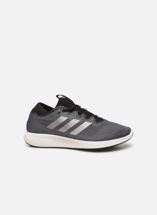 Chaussures de sport adidas performance edge flex w Gris vue derrière