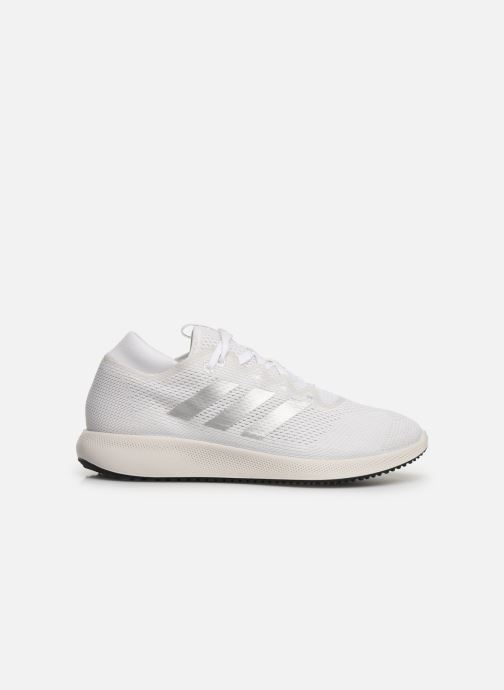 Zapatillas de deporte adidas performance edge flex w Blanco vistra trasera