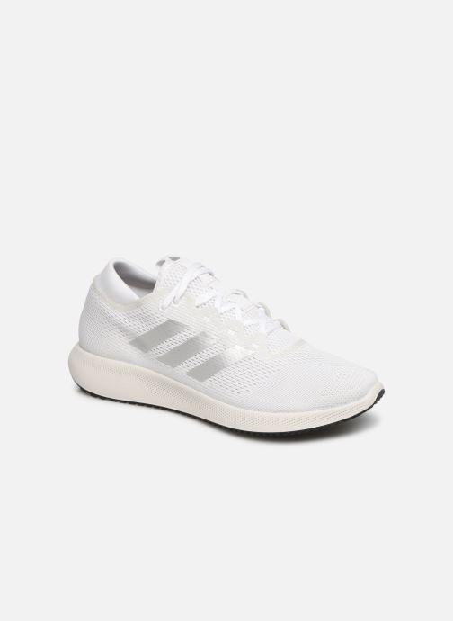 Zapatillas de deporte adidas performance edge flex w Blanco vista de detalle / par