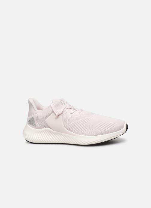 Sportschuhe adidas performance alphabounce rc 2 w rosa ansicht von hinten