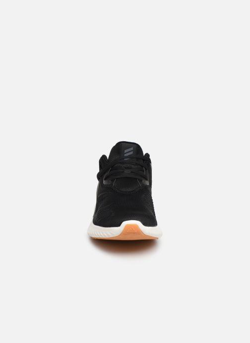 Chaussures de sport adidas performance alphabounce rc 2 m Noir vue portées chaussures