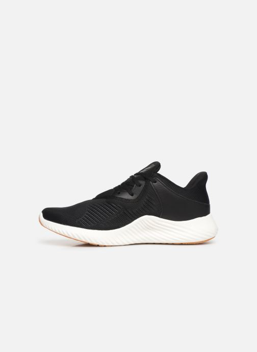 Scarpe sportive adidas performance alphabounce rc 2 m Nero immagine frontale