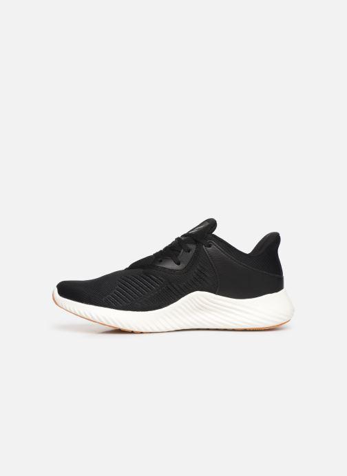 Chaussures de sport adidas performance alphabounce rc 2 m Noir vue face