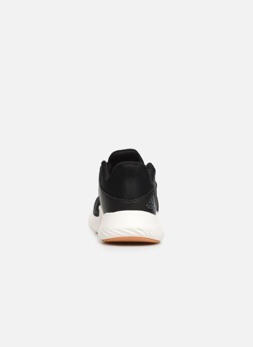 Chaussures de sport adidas performance alphabounce rc 2 m Noir vue droite