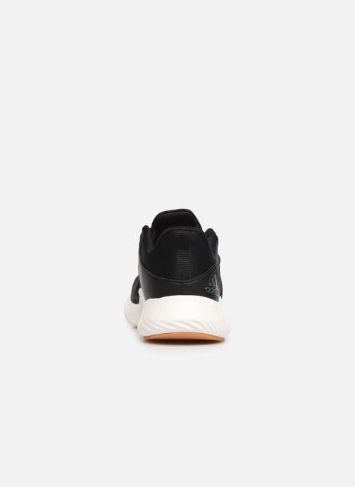 Zapatillas de deporte adidas performance alphabounce rc 2 m Negro vista lateral derecha