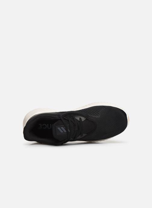 Zapatillas de deporte adidas performance alphabounce rc 2 m Negro vista lateral izquierda