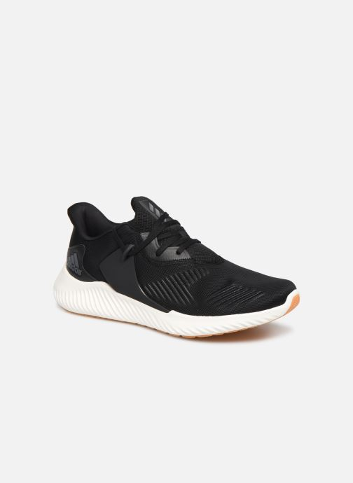 Zapatillas de deporte adidas performance alphabounce rc 2 m Negro vista de detalle / par