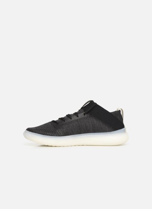 Chaussures de sport adidas performance PureBOOST TRAINER M Noir vue face