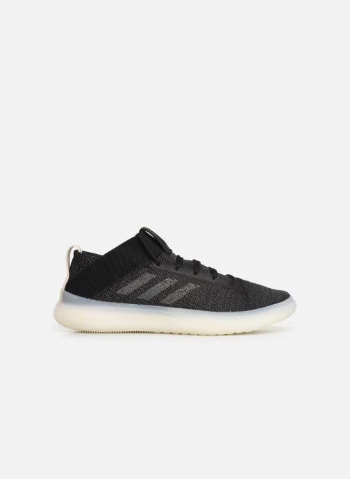 Chaussures de sport adidas performance PureBOOST TRAINER M Noir vue derrière