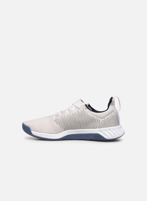 Chaussures de sport adidas performance Solar LT TRAINER M Gris vue face
