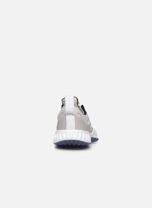 Sportschoenen adidas performance Solar LT TRAINER M Grijs rechts
