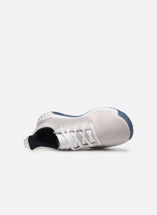 Sportschoenen adidas performance Solar LT TRAINER M Grijs links
