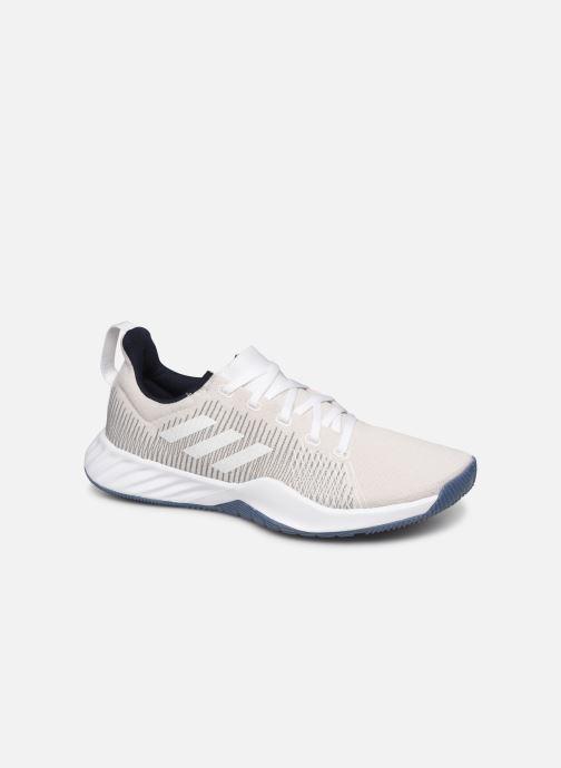 Sportschoenen adidas performance Solar LT TRAINER M Grijs detail
