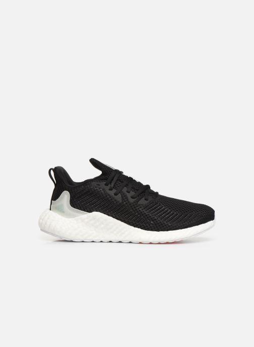 Chaussures de sport adidas performance alphaboost m PARLEY Noir vue derrière