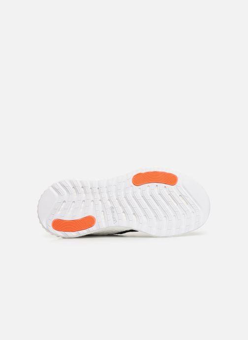 Chaussures de sport adidas performance alphaboost m PARLEY Noir vue haut