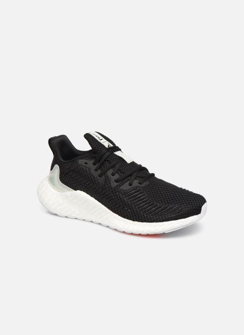Chaussures de sport adidas performance alphaboost m PARLEY Noir vue détail/paire