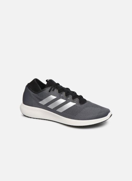 Chaussures de sport adidas performance edge flex m Gris vue détail/paire