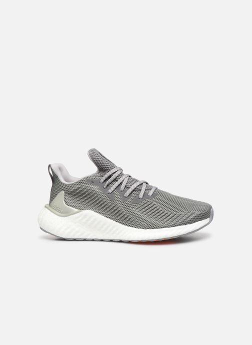 Chaussures de sport adidas performance alphaboost m Gris vue derrière