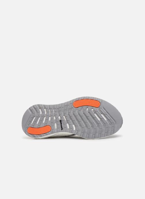 Chaussures de sport adidas performance alphaboost m Gris vue haut