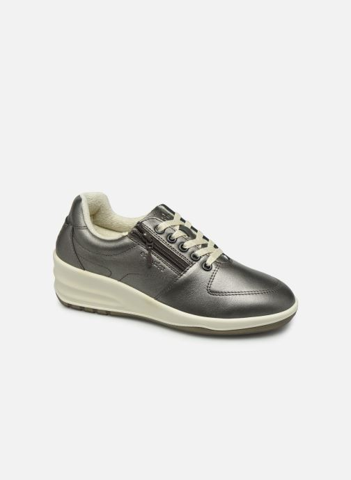 Sneakers TBS Made in France Danzips Argento vedi dettaglio/paio