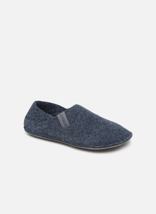 Pantofole Crocs Classic Convertible Slipper W Grigio vedi dettaglio/paio