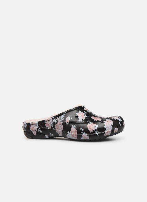 Wedges Crocs Crocs Freesail Printed Lined Clog Multicolor achterkant