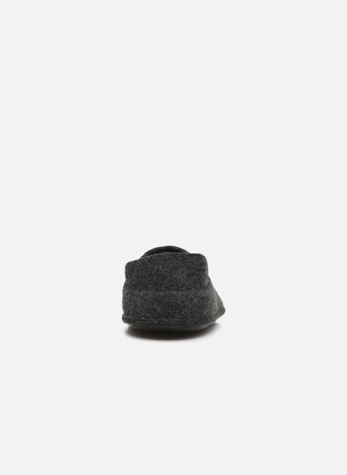 Slippers Crocs Classic Convertible Slipper M Black view from the right