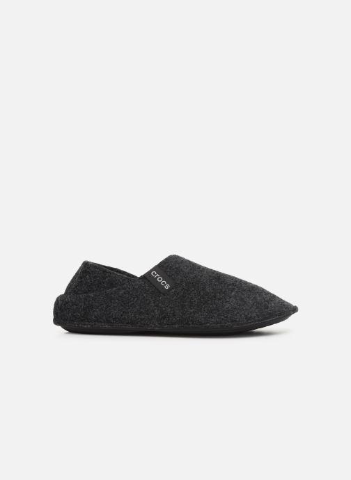 Chaussons Crocs Classic Convertible Slipper M Noir vue derrière
