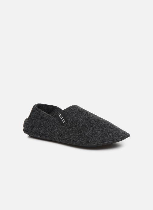 Crocs Classic Convertible Slipper M Hjemmesko 1 Sort hos
