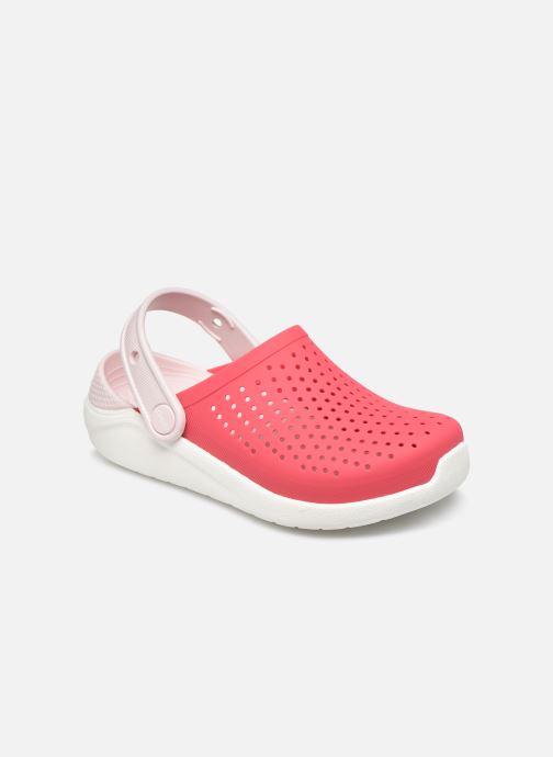 Sandali e scarpe aperte Crocs LiteRide Clog K Arancione vedi dettaglio/paio