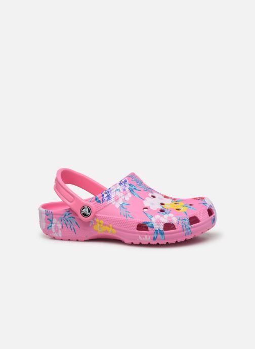 Crocs Classic Printed Clog (Multicolore) - Mules et sabots chez  (393036)