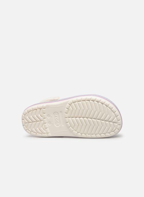 Crocs Crocband Sport Cord Clog Clogs og træsko 1 Hvid