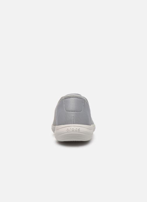 Sneakers Crocs Crocs Reviva SlipOn W Grå Se fra højre