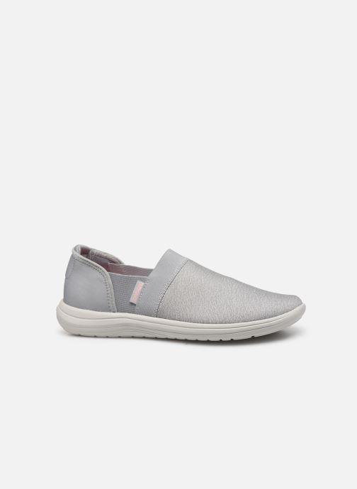Sneakers Crocs Crocs Reviva SlipOn W Grå se bagfra
