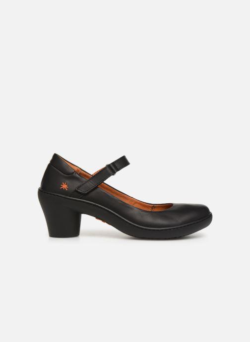 Zapatos de tacón Art ALFAMA 1440 Negro vistra trasera