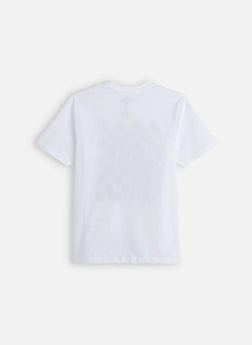 Vêtements Vans Harry Potter Icons Blanc vue bas / vue portée sac